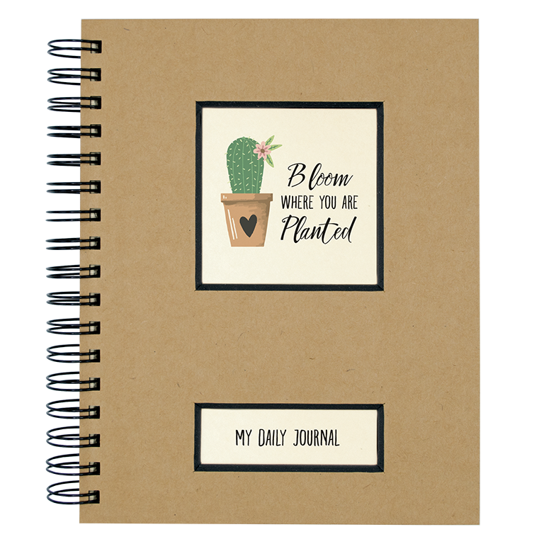 Day Planner Journal