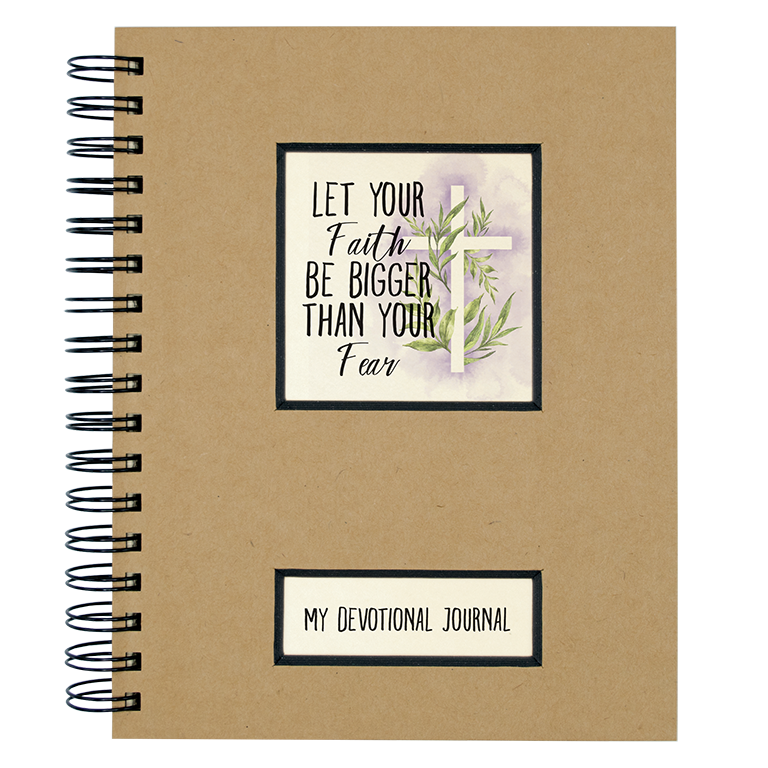 Daily Devotions Journal